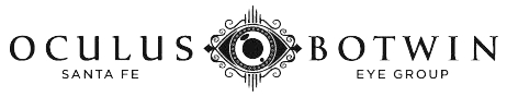 Oculus Botwin Eye Group Santa Fe Logo