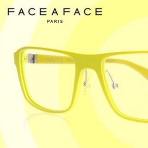 Face A Face logo