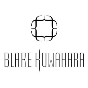 Blake Kuwahara Logo