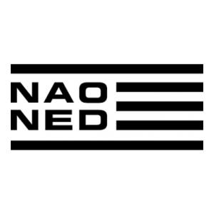Nao Ned eyewear logo